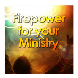 supernatural ministry