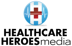 Healthcare Heroes Media Logo