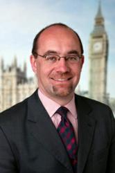James Knight, UK parliamentarian and education innovator