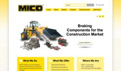 Hydraulic Components Website