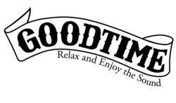 Deering Goodtime Banjo Logo