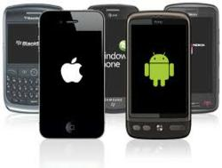 Quality Mobile service using Smartphones