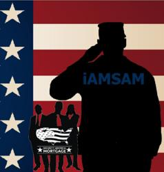 iAMSAM Veteran Campaign