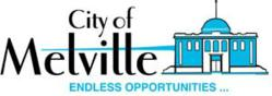 City of Melville, Saskatchewan logo