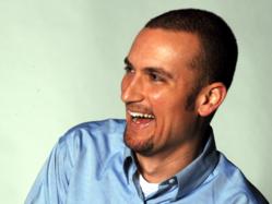 David Ledgerwood, Education Data Analyst for RANDA Solutions