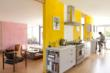 Cover story Kitchen by architect Linda Taalman