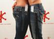 Cuddle up in the soft, cushy fit to perfection Grp.E Jeans
