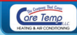 Care Temp Heating & Air Conditioning Announces Repair Services at...