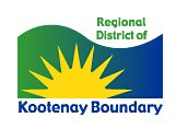 Regional District of Kootenay Boundary (RDKB) in British Columbia - Logo