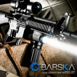 Barska FLX 260 Flashlight with AR Grip