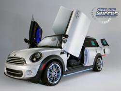 mobile dj vehicle