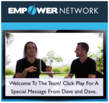 empower network, empower network compensation plan, empower network products, 100% commissions, affiliate programs, David Wood, Darren Little, David Sharpe, Eric Green, MLM Superhero
