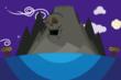 Furdiburb - Mount Brimstone