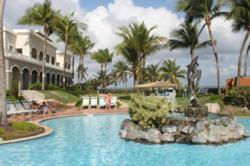 Stay at the luxurious Dorado Resort with www.tee-links.com
