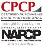 CPCP credential sponsored by the NAPCP