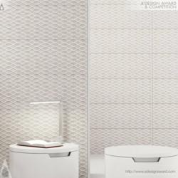 Inci Ceramic Tile by Bien Seramik