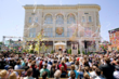 On June 30, 2012, more than a thousand Scientologists and guests celebrated the grand opening of their newly transformed home in Buffalo.