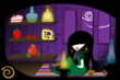 Furdiburb - Tehura's Grocery Shop