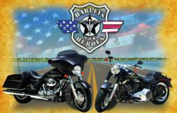 Harleys for Heroes, vetrans donations sweepstakes