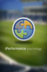Logo for iPerformance Psychology