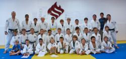 La Mesa Martial Arts School