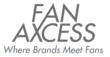 FanAxcess - Where Brands meet Fans!