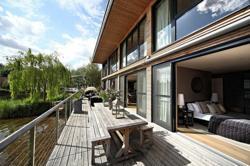 Bowmoor Lodge