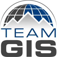 Exprodat Team-GIS Logo
