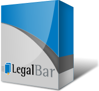 The LegalBar software powers Microsoft Word for Legal