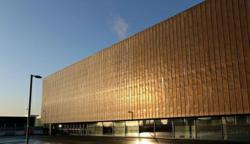 Iconic Copper Box poised to leave important local legacy