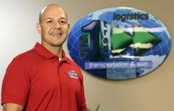 Juan Arango, Founder and CEO of 1 Trade Logistics