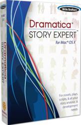 Dramatica Story Expert Box