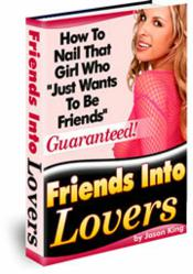 Friends into Lovers eBook Download