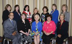 2012-2013 CMSA Board of Directors