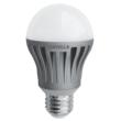 Using only $0.96 a year in estimated energy costs based on 3 hours of use per day at a rate of .11ȼ kWh, the 8W A19 LED provides a lifetime savings of $141 per lamp when used in place of its incandescent counterpart.