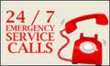 24-7 Service Fee Just $75
