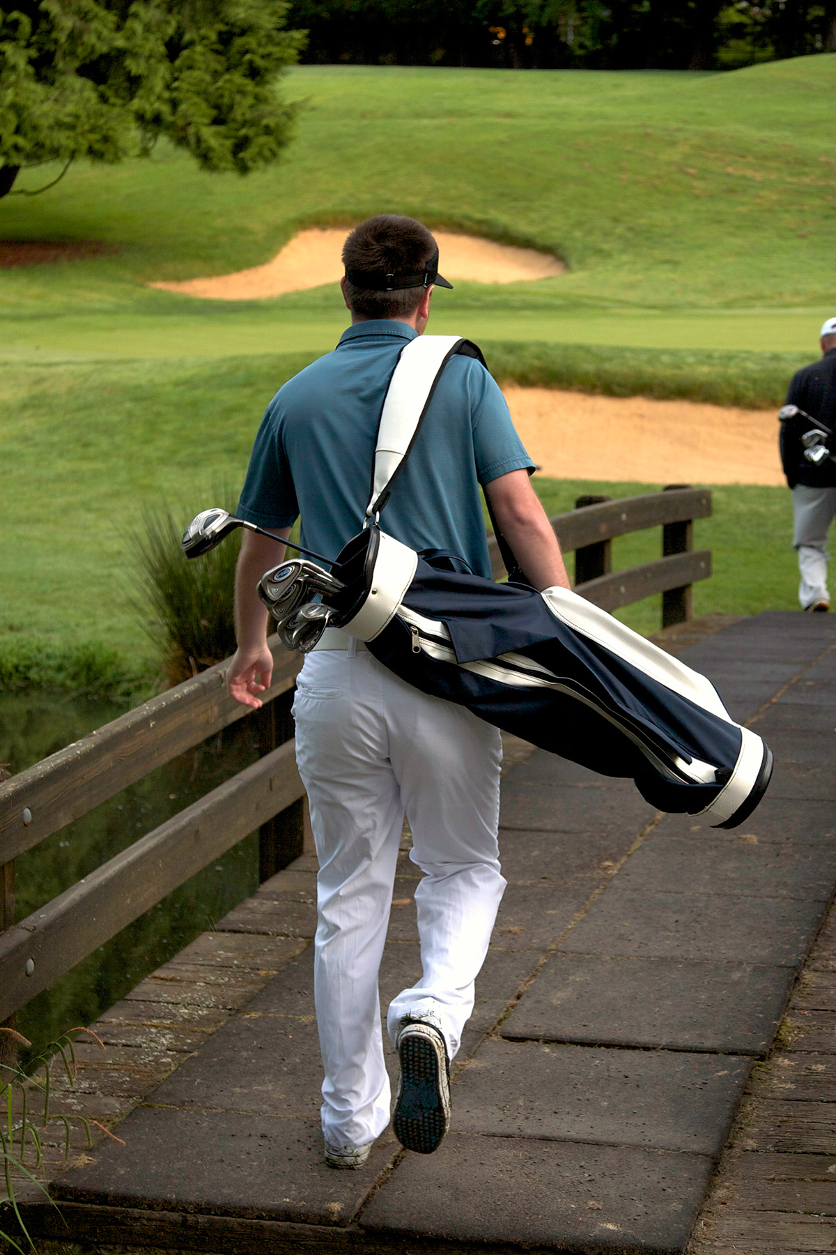 Legendary Golf Company Jones Sports Co Introduces A New
