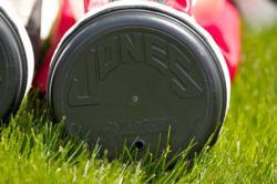 The Original Jones Golf Bag | Jones Sports Co.