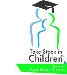 Take Stock in Children Palm Beach County