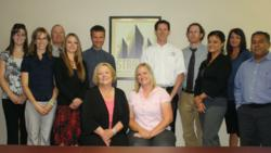 Staff at Stratus Building Solutions of Salt Lake City