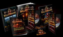 D3 billionaire