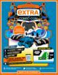 """Warner Bros. Presents """"EXTRA at Comic-Con"""""""