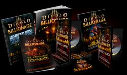 D3 billionaire