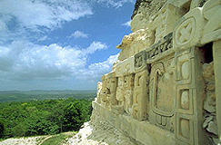 The Maya cultural adventure package will give guests a unique, genuine introduction into the Maya culture.