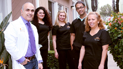 Dental Implant Los Angeles