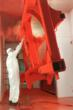 powder paint, powder coating, steel fabrication