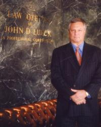 Rancho Cucamonga Criminal Defense Attorney John D. Lueck