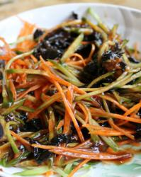Veggie Food Tour Shanghai