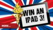 Win an iPad 3 with Trion:Z/Colantotte's 'Golden Torch' competition