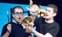 Jeff Turner and Dan Clarkson